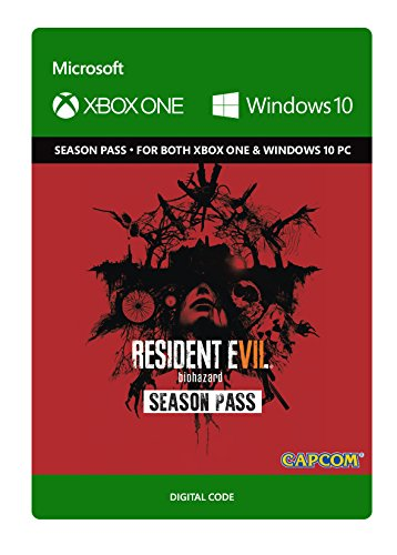 Resident Compatible] PS4