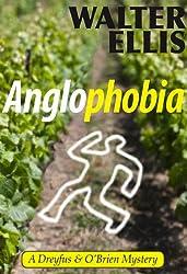 Anglophobia (English Edition)