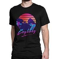 Devilman Crybaby 80s T-Shirt