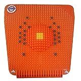#3: SahiBUY POWERMAT2000 Accupressure Magnet Pyramids (Orange)