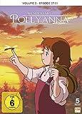 Wunderbare Pollyanna - Volume 2 - Folge 27-51 [Import anglais]