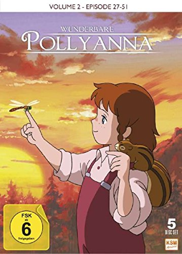 Vol. 2 (Episode 26-51) (5 DVDs)