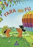 Fara und Fu - Ausgabe 1996 in Großbuchstaben: Fibel