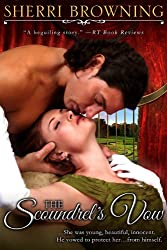 The Scoundrel's Vow (Wicked Scoundrels Book 1)