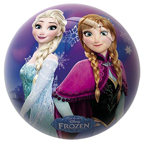 Frozen - Balón, 230 mm (Mondo 2632)