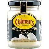Raifort Sauce Colman (250ml) - Paquet de 6