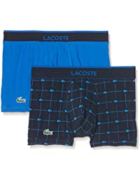 Lacoste Multipack Trunk (2pk) - Boxer - Homme