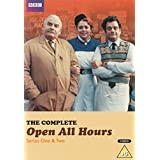 Open All Hours Series 1 & 2