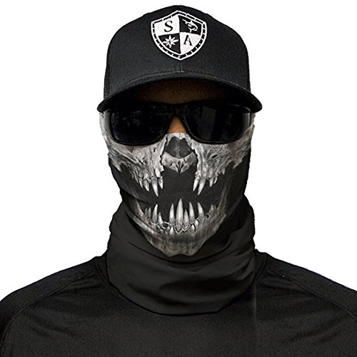 SA Company Face Shield Pasamontañas * * Varios Designs * * Multi...