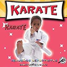 Karate (Pequeños deportistas / Sports for Sprouts)