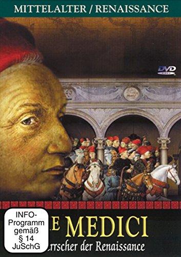 Herrscher der Renaissance (4 DVDs im Geschenkschuber)