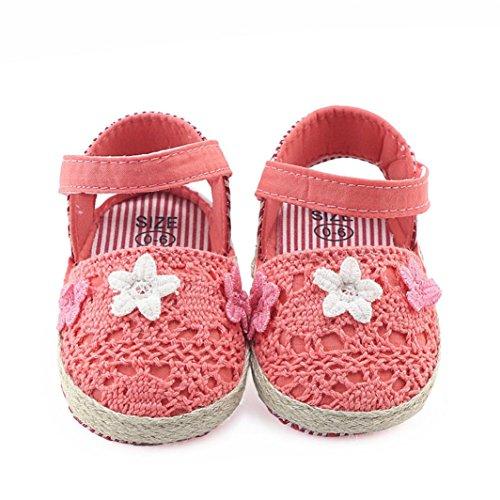 Chaussures bébé,Xinan Chaussures Garçon Fille Cuir Souple Chaussures premiers pas 0-18Mois 2017!