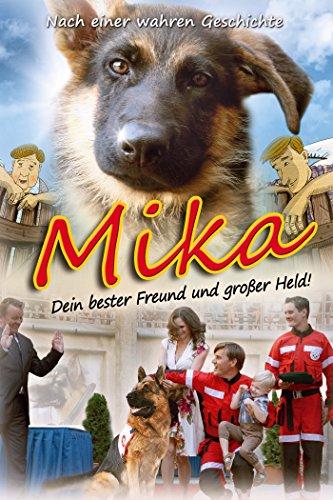 Mika - Dein bester Freund und großer Freund