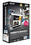 MAGIX Website Maker 5