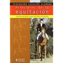 Principios de la equitación