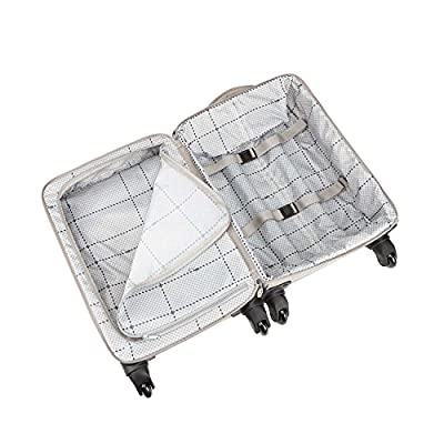 Kipling - Cyrah - Spinner - roller-suitcases