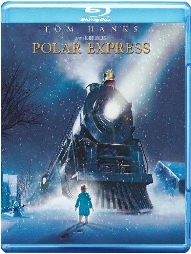 Bild von Polar express [Blu-ray] [IT Import]