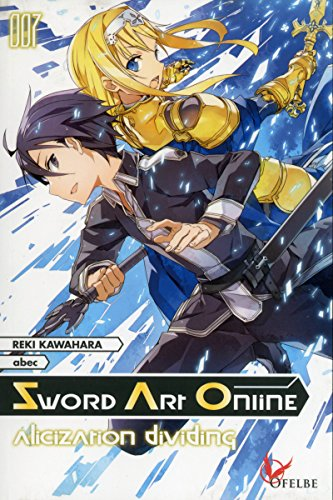 Sword Art Online - tome 7 Alicization Dividing (07)