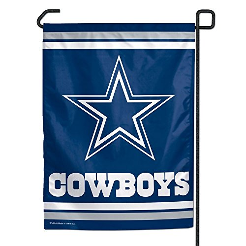 Dallas Cowboys 11 x15 Garten Flag