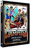 Vampira [DVD]