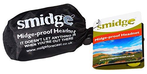 smidge-impunctatus-mosquito-proof-super-leger-et-tete-net-vert-taille-unique