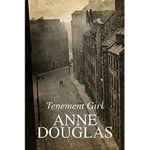 Tenement Girl (Large Print)
