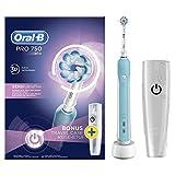 Oral-B Pro Elektrische Zahnbürste, wiederaufladbar