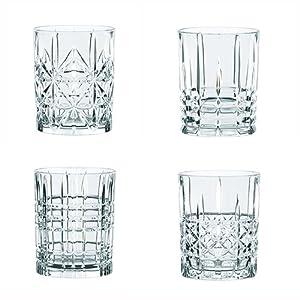 Julia Paola Kristallglas Spiegelau /& Nachtmann 8055 0,75 l Whiskyflasche
