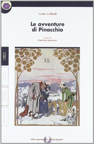 Le avventure di Pinocchio. Con quaderno