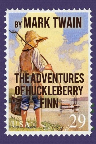 the controversy surroundings mark twains the adventures of huckleberry finn Is huckleberry finn's ending really the adventures of huckleberry finn: one of mark twain's most twain wasn't taking an easy way out or wrapping up.