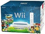 Console Nintendo Wii blanche - 'Inazuma Eleven : Strikers' série...