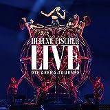 Produkt-Bild: Helene Fischer Live ? Die Arena-Tournee (2CD)