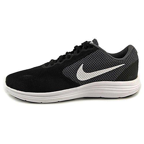Nike Revolution, Chaussures de course homme noir/gris