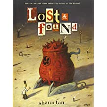 Lost and Found, Volume 3 (Lost and Found Omnibus)