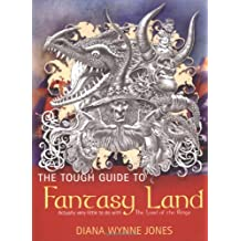 Tough Guide to Fantasyland (GollanczF.)