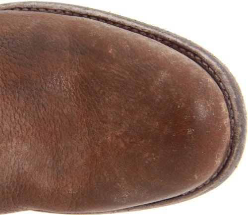 3829L stivali donna neri FRYE phillip harness scarpe boots shoes women Marrone