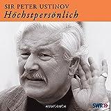 Höchstpersönlich. 2 CDs - Peter Ustinov