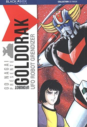 Goldorak - One shot