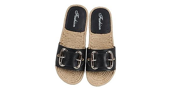 Rutsch Platesfemme Damen Schuhe Flip Mode Flop Longra Sandale L5R34Aj