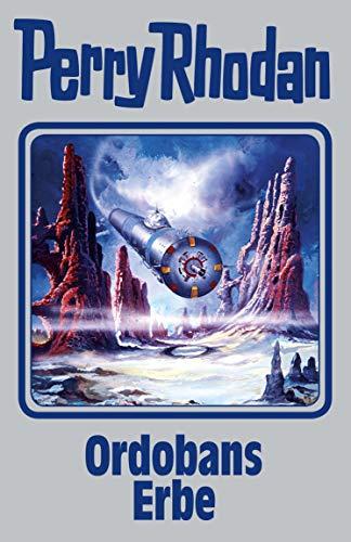 Ordobans Erbe: Perry Rhodan Band 145