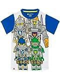 LEGO Nexo Knights Jungen Nexo Knights T-Shirt 116