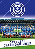 The Official Portsmouth F.c. 2019 Calendar