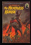 MYST HEADLES HORSE-HCH