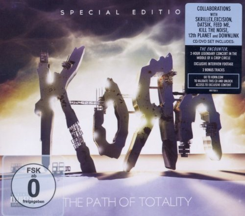 The Path Of Totality By Korn (2011-12-05)
