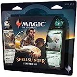 Magic The Gathering MTG-SSK-EN Spellslinger Starter Kit 2018, Multi