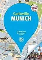 De l'Altstadt à Schwabing, du Viktualienmarkt à l'Englischer Garten, de Glockenbach à Lehel, des églises rococo aux musées d'art moderne, la capitale de la Bavière se déploie en un clin d'oeil avec un guide pas comme les autres. -Un concept unique : ...