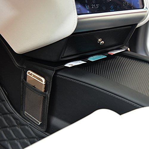 Preisvergleich Produktbild Mittelkonsolen-Halterung für Karten und Mobiltelefone für Autos von Tesla