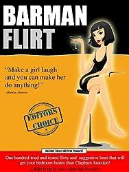 Barman Flirt