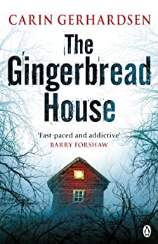 The Gingerbread House: Hammarby Book 1 by [Gerhardsen, Carin]