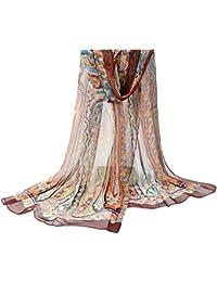 YiyiLai Echarpe Foulard Imprimé Femme Tulle Protection de Soleil pour… EUR  4,27 EUR 7,77. FANTAZIA Foulard cheche etole babacool hippie chi - 62ec3d0cbc8